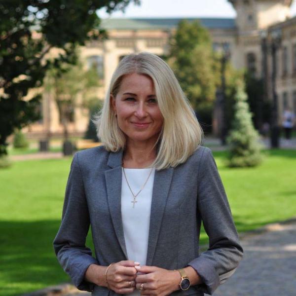 Ольга Драник