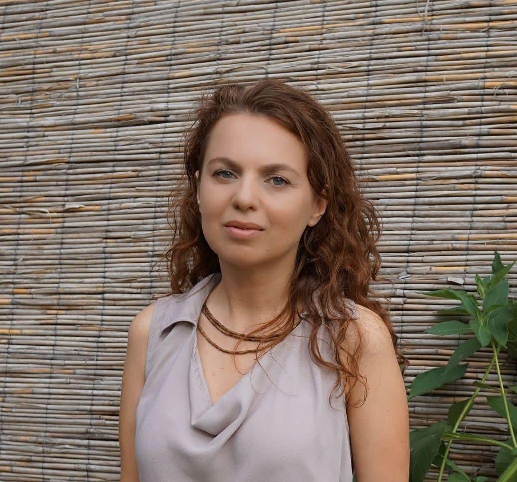 Світлана Петрова