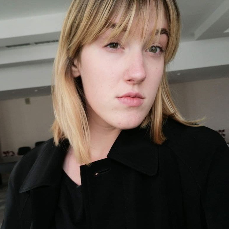 Валерія Коломієць
